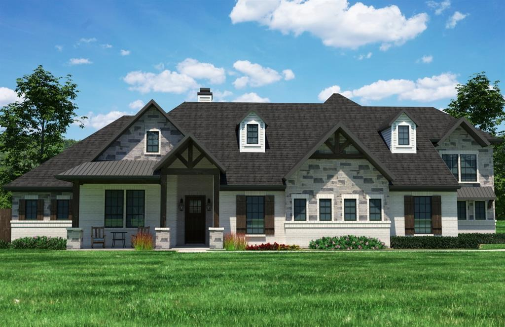 7370 Sunflower Creek  Road, Mansfield, Texas 76063 - Acquisto Real Estate best frisco realtor Amy Gasperini 1031 exchange expert