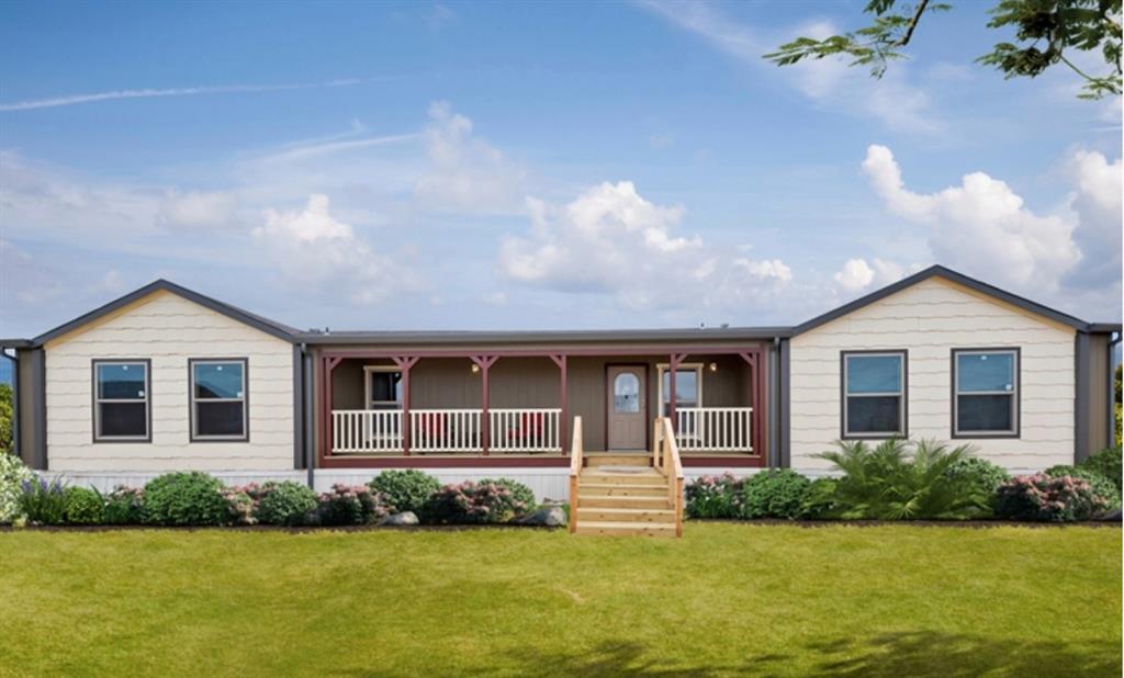 Lot 18 County Road 1255  Savoy, Texas 75479 - Acquisto Real Estate best frisco realtor Amy Gasperini 1031 exchange expert