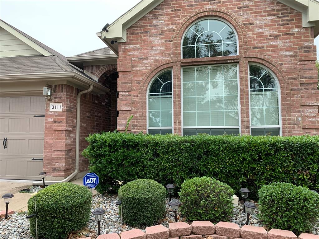 3111 Marble Falls  Drive, Forney, Texas 75126 - acquisto real estate best the colony realtor linda miller the bridges real estate