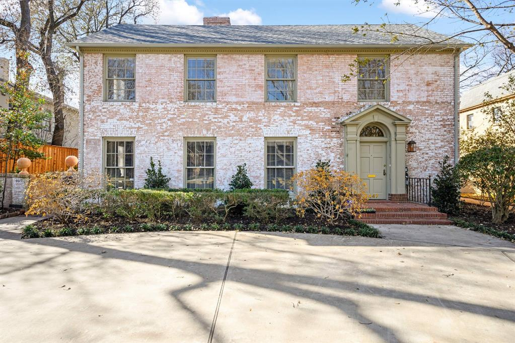 4447 Westway  Avenue, Highland Park, Texas 75205 - Acquisto Real Estate best frisco realtor Amy Gasperini 1031 exchange expert
