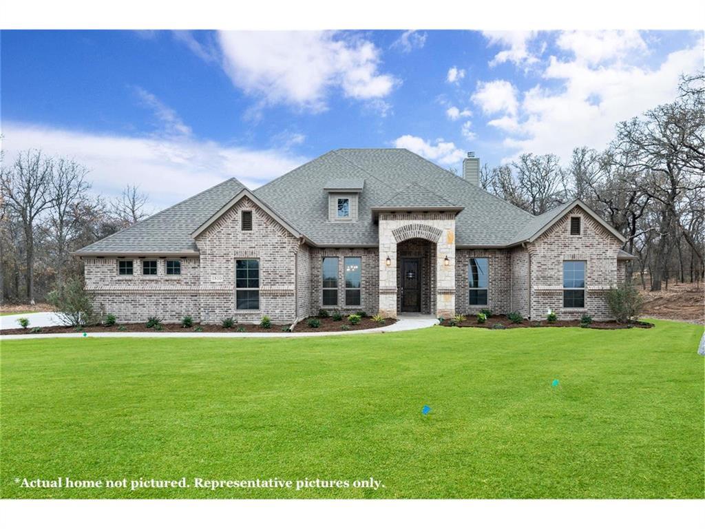 1001 Jackson  Court, Peaster, Texas 76088 - Acquisto Real Estate best frisco realtor Amy Gasperini 1031 exchange expert
