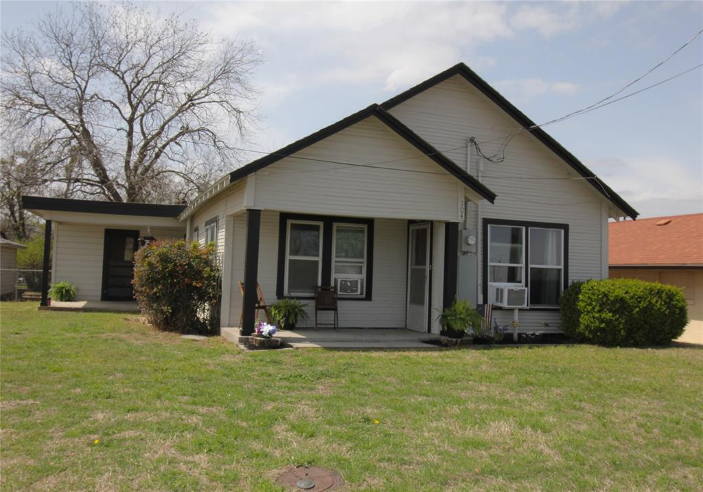 104 East  Road, Stephenville, Texas 76401 - Acquisto Real Estate best frisco realtor Amy Gasperini 1031 exchange expert