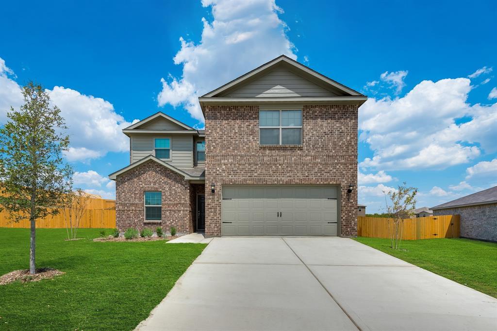 112 Caboose  Court, Newark, Texas 76071 - Acquisto Real Estate best frisco realtor Amy Gasperini 1031 exchange expert
