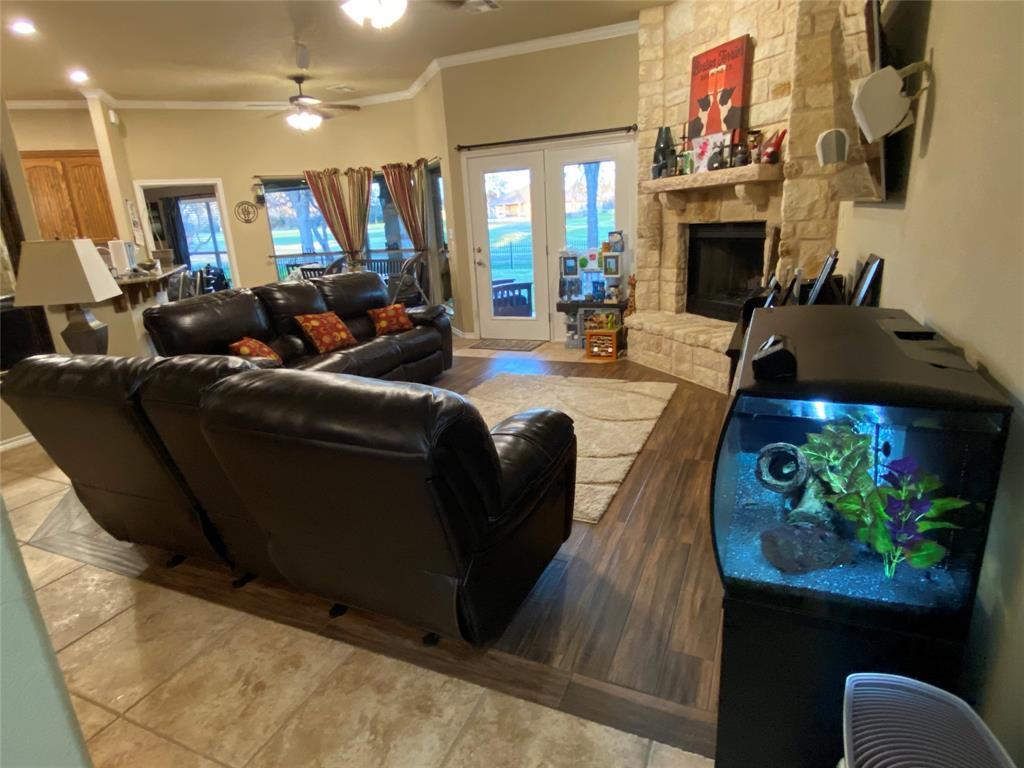 13026 Eagles Nest  Drive, Whitney, Texas 76692 - acquisto real estate best celina realtor logan lawrence best dressed realtor