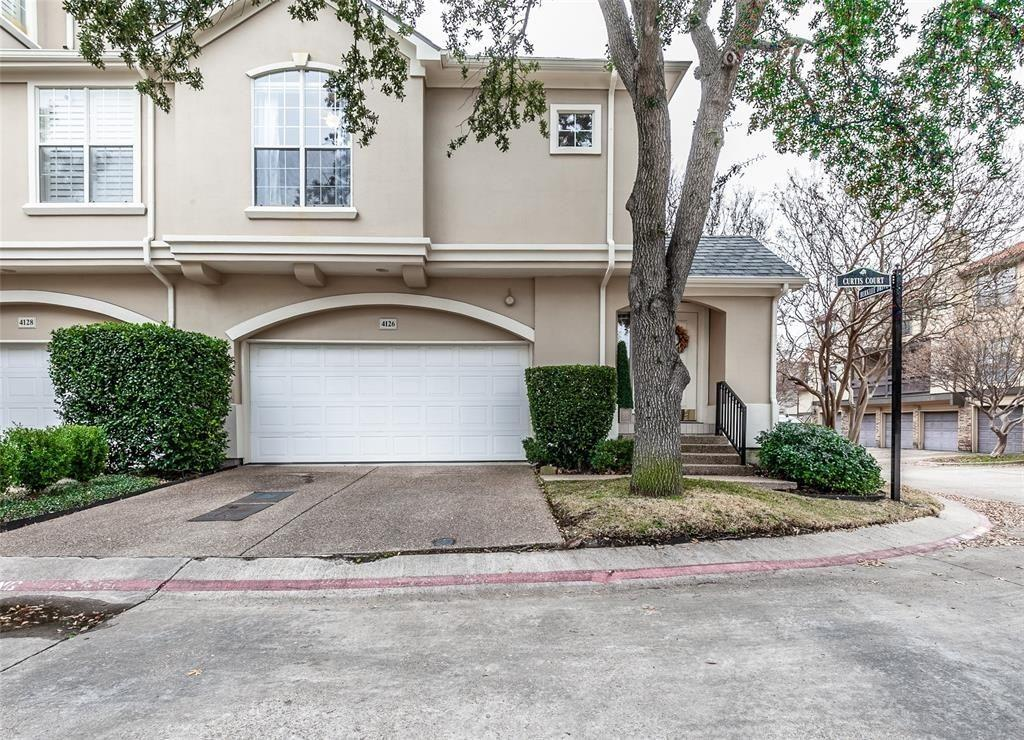 4126 Curtis  Court, Addison, Texas 75001 - acquisto real estate best realtor foreclosure real estate mike shepeherd walnut grove realtor