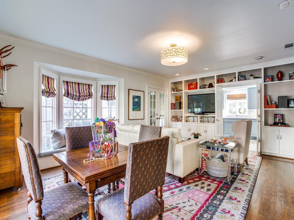 3821 Potomac  Avenue, Highland Park, Texas 75205 - acquisto real estate nicest realtor in america shana acquisto
