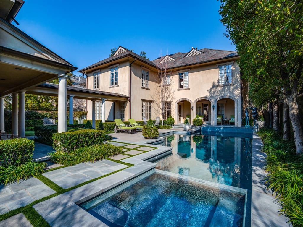 3821 Potomac  Avenue, Highland Park, Texas 75205 - acquisto real estate best real estate follow up system katy mcgillen