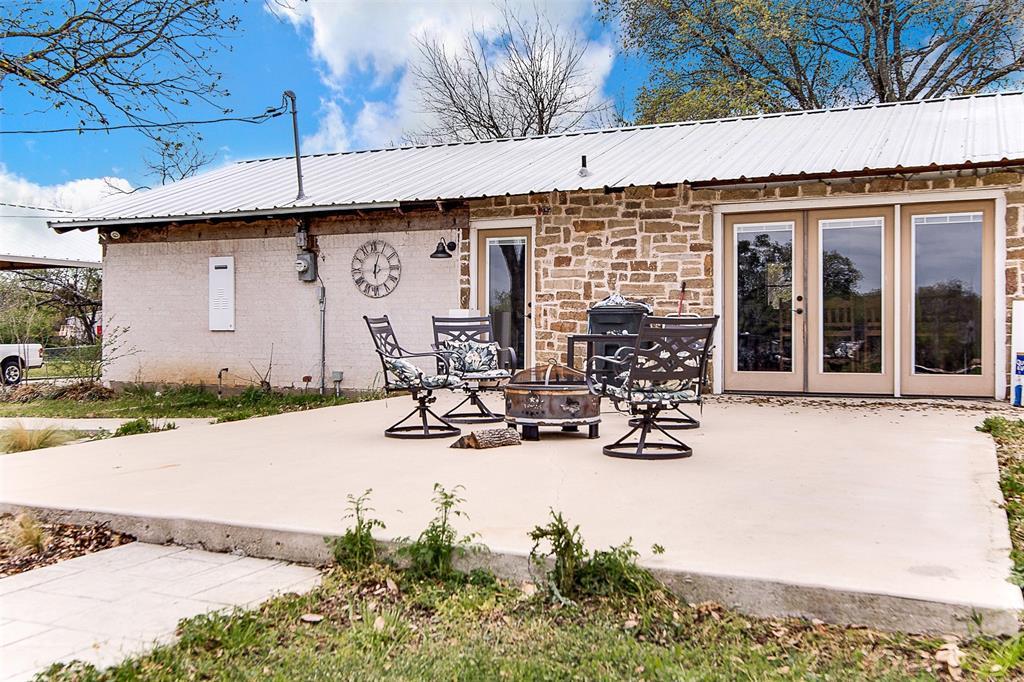 4985 Oak Grove Rendon  Road, Burleson, Texas 76028 - acquisto real estate best realtor foreclosure real estate mike shepeherd walnut grove realtor