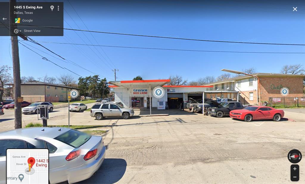1445 Ewing  Avenue, Dallas, Texas 75216 - Acquisto Real Estate best frisco realtor Amy Gasperini 1031 exchange expert