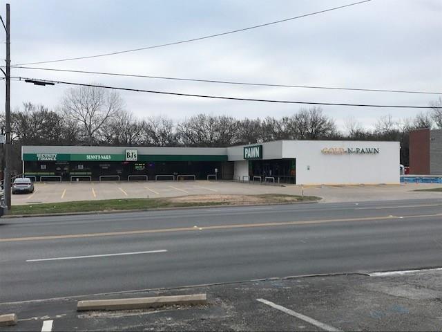 1407 Main  Street, Weatherford, Texas 76086 - Acquisto Real Estate best frisco realtor Amy Gasperini 1031 exchange expert