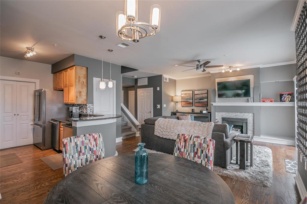 3333 Darcy  Street, Fort Worth, Texas 76107 - acquisto real estate best celina realtor logan lawrence best dressed realtor