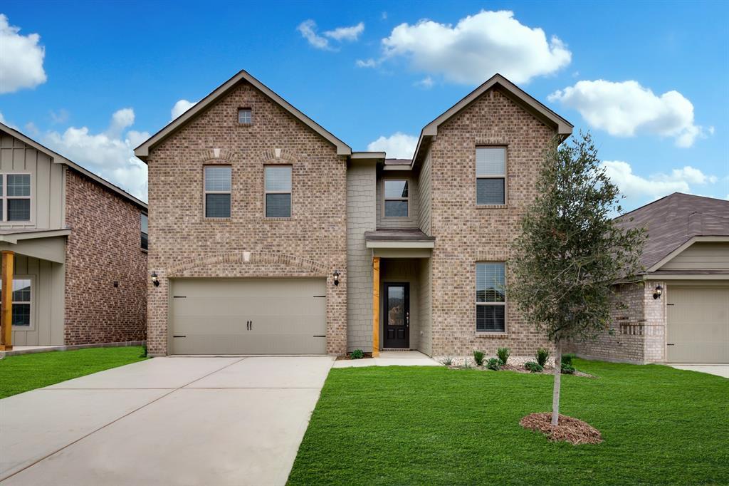 225 Ridgeland Oak  Drive, Fort Worth, Texas 76120 - Acquisto Real Estate best frisco realtor Amy Gasperini 1031 exchange expert