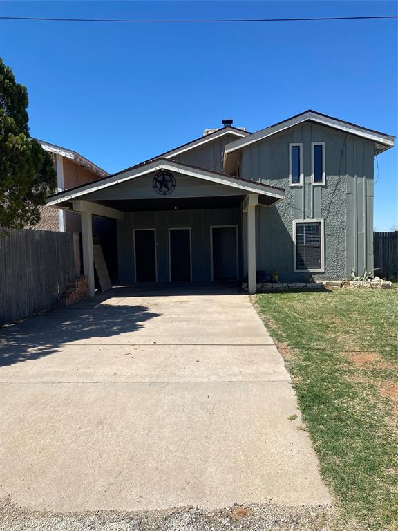 1078 Fm 126  Merkel, Texas 79536 - Acquisto Real Estate best plano realtor mike Shepherd home owners association expert