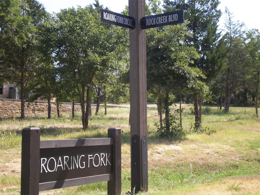 158 Roaring Fork  Circle, Gordonville, Texas 76245 - Acquisto Real Estate best frisco realtor Amy Gasperini 1031 exchange expert