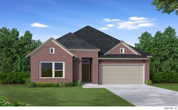 2225 Domingo  Drive, Fort Worth, Texas 76008 - Acquisto Real Estate best frisco realtor Amy Gasperini 1031 exchange expert