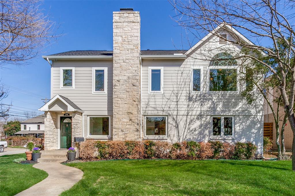 4244 Delmar  Avenue, Dallas, Texas 75206 - Acquisto Real Estate best frisco realtor Amy Gasperini 1031 exchange expert