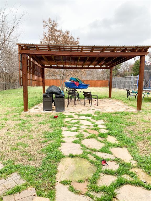 1714 Peavy  Road, Dallas, Texas 75228 - acquisto real estate best realtor dallas texas linda miller agent for cultural buyers