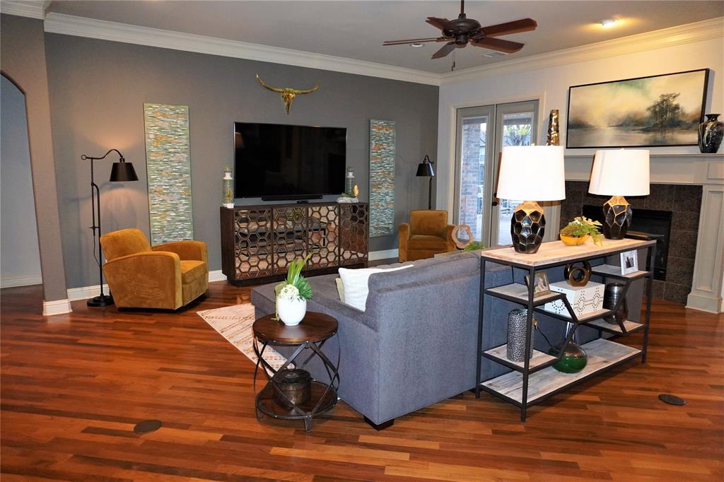 5405 Rome  Court, Arlington, Texas 76017 - acquisto real estate best allen realtor kim miller hunters creek expert