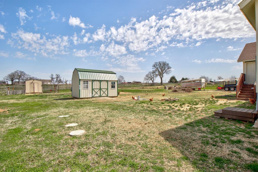100 Mccrae  Lane, Boyd, Texas 76023 - acquisto real estate best prosper realtor susan cancemi windfarms realtor