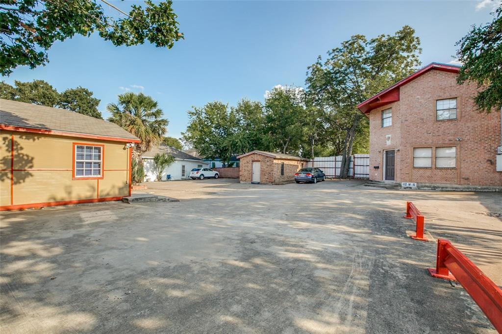 112 5th  Street, Dallas, Texas 75208 - Acquisto Real Estate best frisco realtor Amy Gasperini 1031 exchange expert