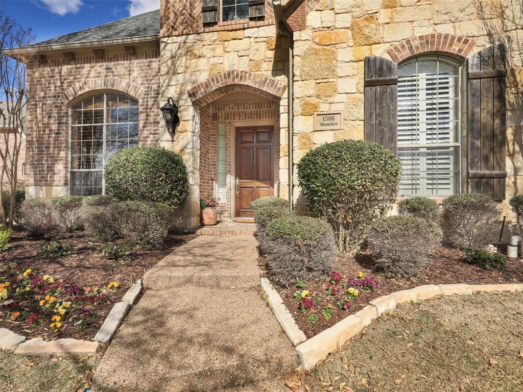 1508 Montclair  Circle, McKinney, Texas 75071 - Acquisto Real Estate best frisco realtor Amy Gasperini 1031 exchange expert