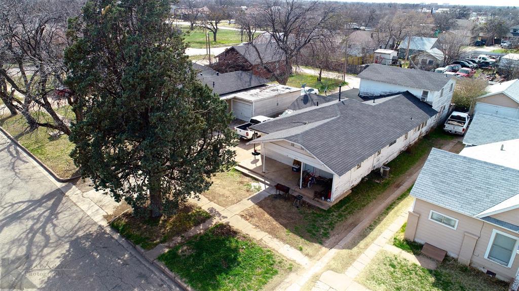 866 Beech  Street, Abilene, Texas 79601 - acquisto real estate best realtor dallas texas linda miller agent for cultural buyers