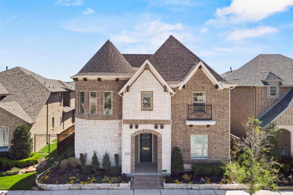 1328 Viridian Park  Lane, Arlington, Texas 76005 - Acquisto Real Estate best plano realtor mike Shepherd home owners association expert