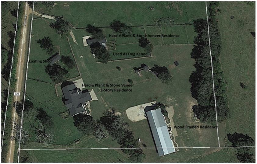 4442 Poteet  Road, Normangee, Texas 77871 - Acquisto Real Estate best frisco realtor Amy Gasperini 1031 exchange expert