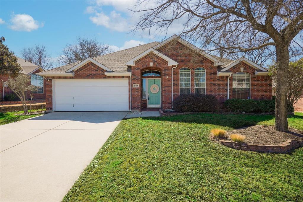 2708 Warwick  Drive, Corinth, Texas 76210 - Acquisto Real Estate best frisco realtor Amy Gasperini 1031 exchange expert