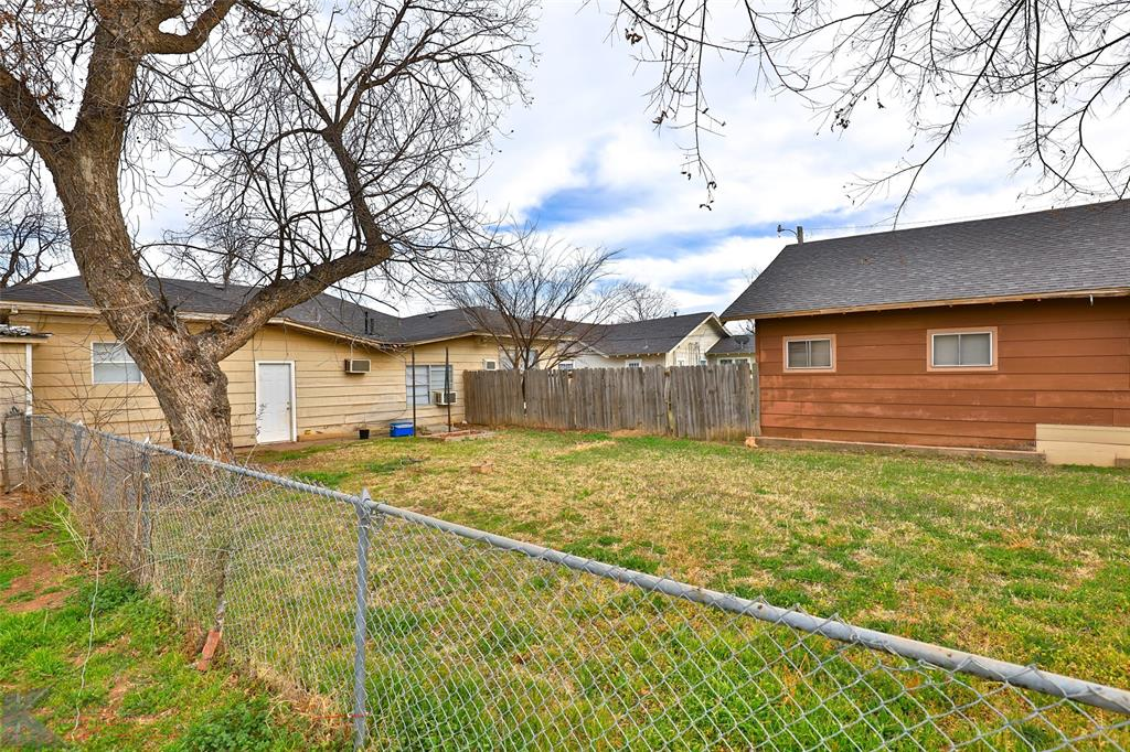 866 Beech  Street, Abilene, Texas 79601 - acquisto real estate best allen realtor kim miller hunters creek expert