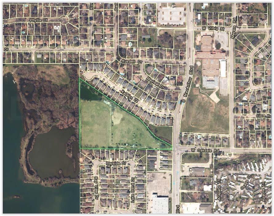1929 Macarthur  Boulevard, Irving, Texas 75060 - Acquisto Real Estate best frisco realtor Amy Gasperini 1031 exchange expert