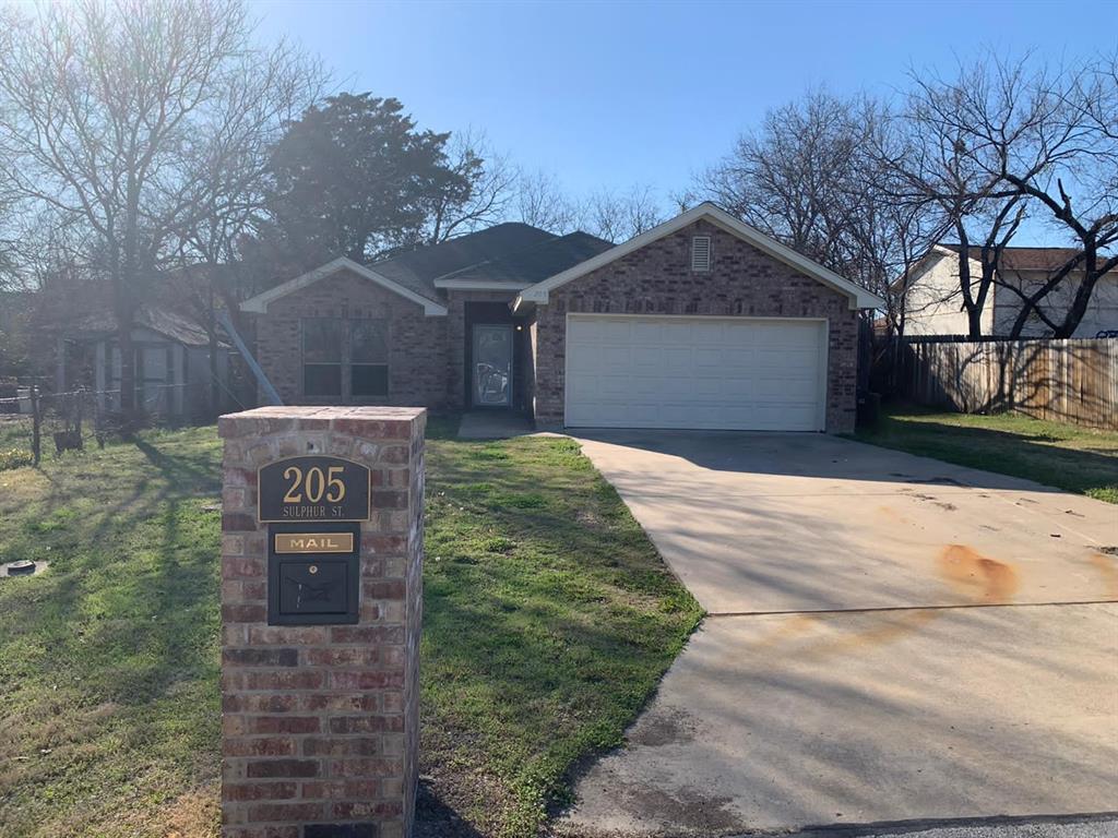 205 Sulphur  Street, Kennedale, Texas 76060 - Acquisto Real Estate best frisco realtor Amy Gasperini 1031 exchange expert