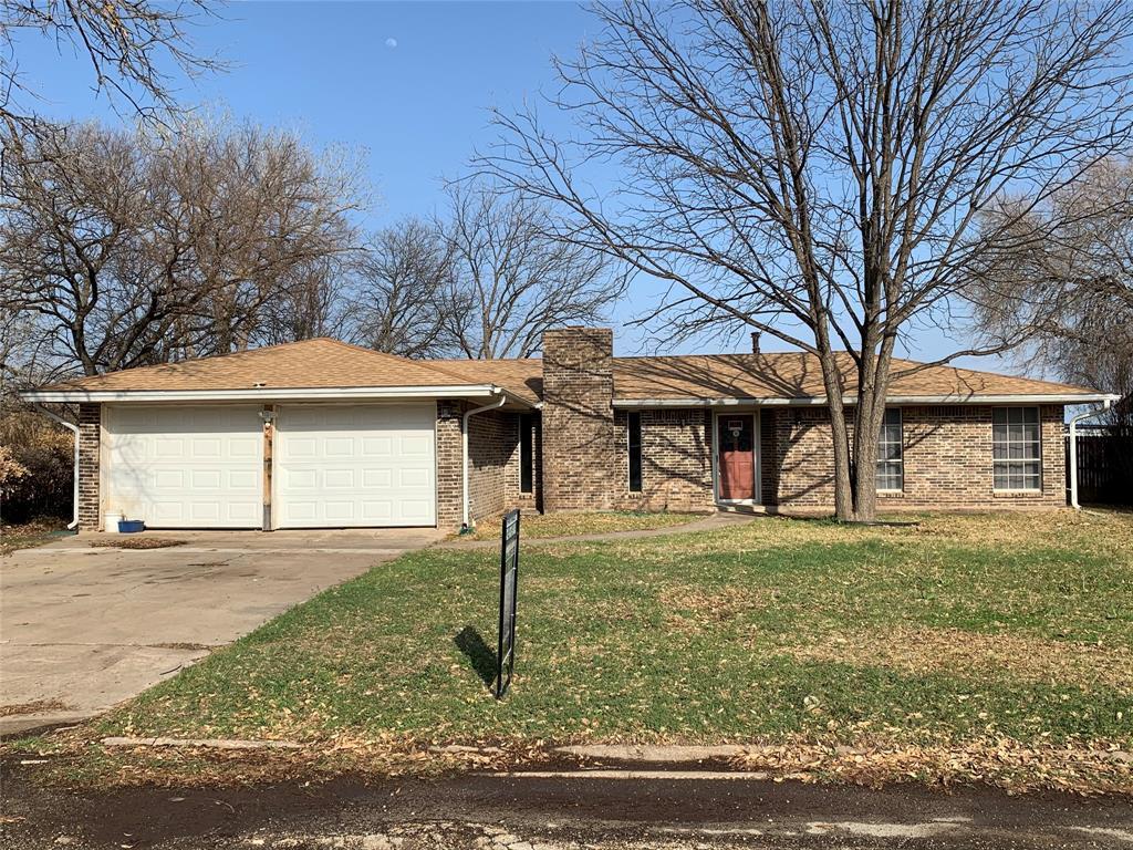 240 Circle  Drive, Winters, Texas 79567 - Acquisto Real Estate best frisco realtor Amy Gasperini 1031 exchange expert