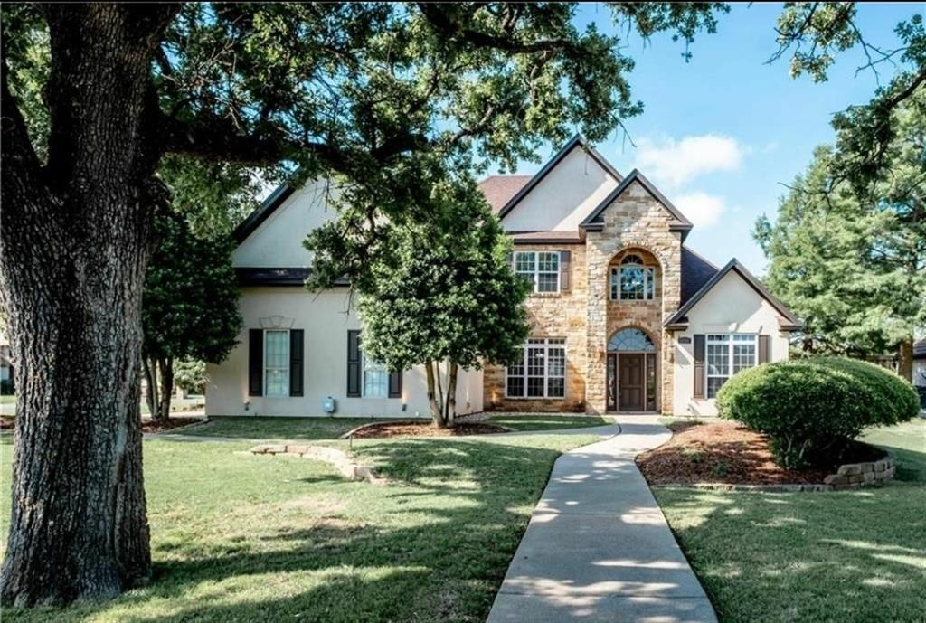 3724 COVE TIMBER  Avenue, Granbury, Texas 76049 - Acquisto Real Estate best plano realtor mike Shepherd home owners association expert