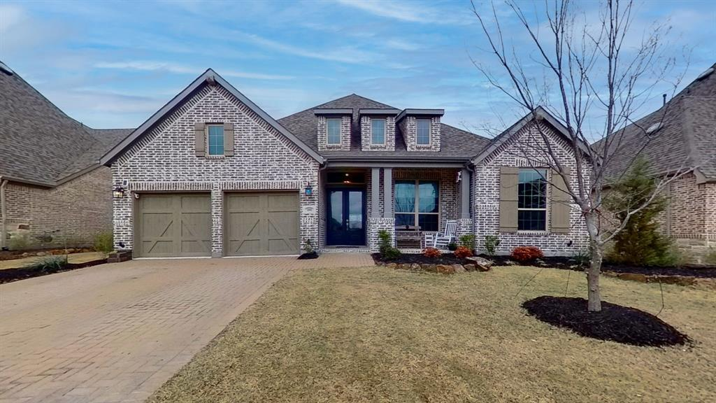 1041 Brookfield  Drive, Prosper, Texas 75078 - Acquisto Real Estate best plano realtor mike Shepherd home owners association expert