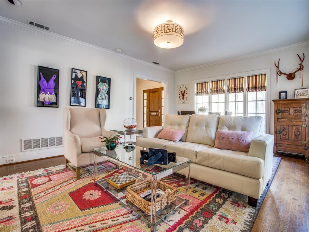 3821 Potomac  Avenue, Highland Park, Texas 75205 - acquisto real estate mvp award real estate logan lawrence