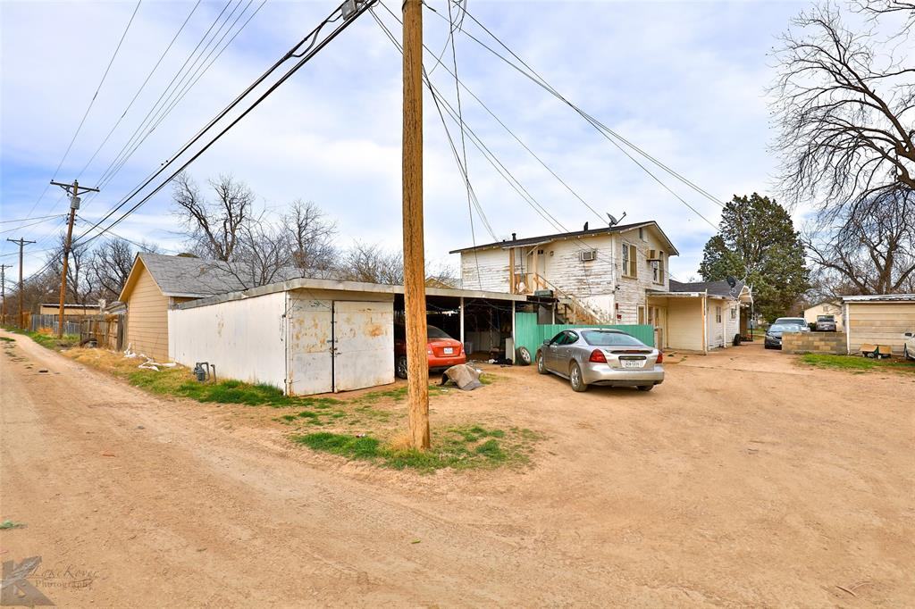 866 Beech  Street, Abilene, Texas 79601 - acquisto real estate best the colony realtor linda miller the bridges real estate