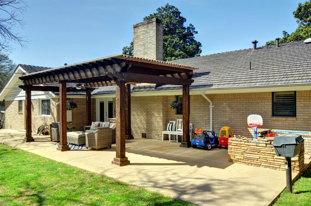6345 Inca  Road, Fort Worth, Texas 76116 - acquisto real estate best real estate follow up system katy mcgillen