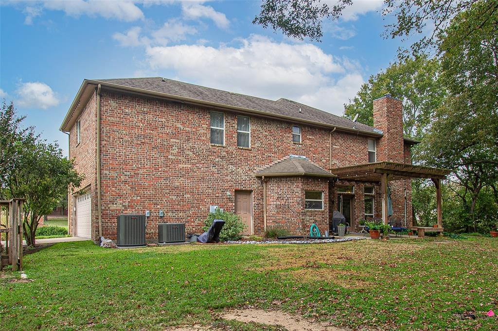 363 Preakness  Place, Van Alstyne, Texas 75495 - acquisto real estate best real estate company in frisco texas real estate showings