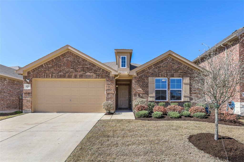 1223 Mount Olive  Lane, Forney, Texas 75126 - Acquisto Real Estate best frisco realtor Amy Gasperini 1031 exchange expert