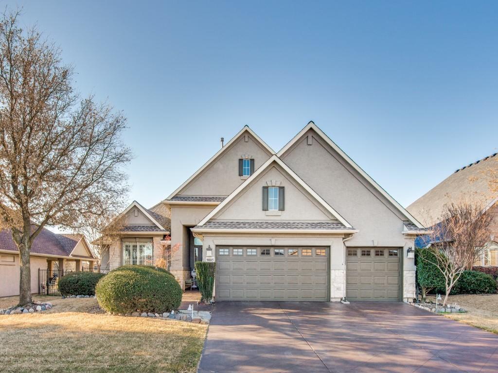 9005 Crestview  Drive, Denton, Texas 76207 - Acquisto Real Estate best frisco realtor Amy Gasperini 1031 exchange expert