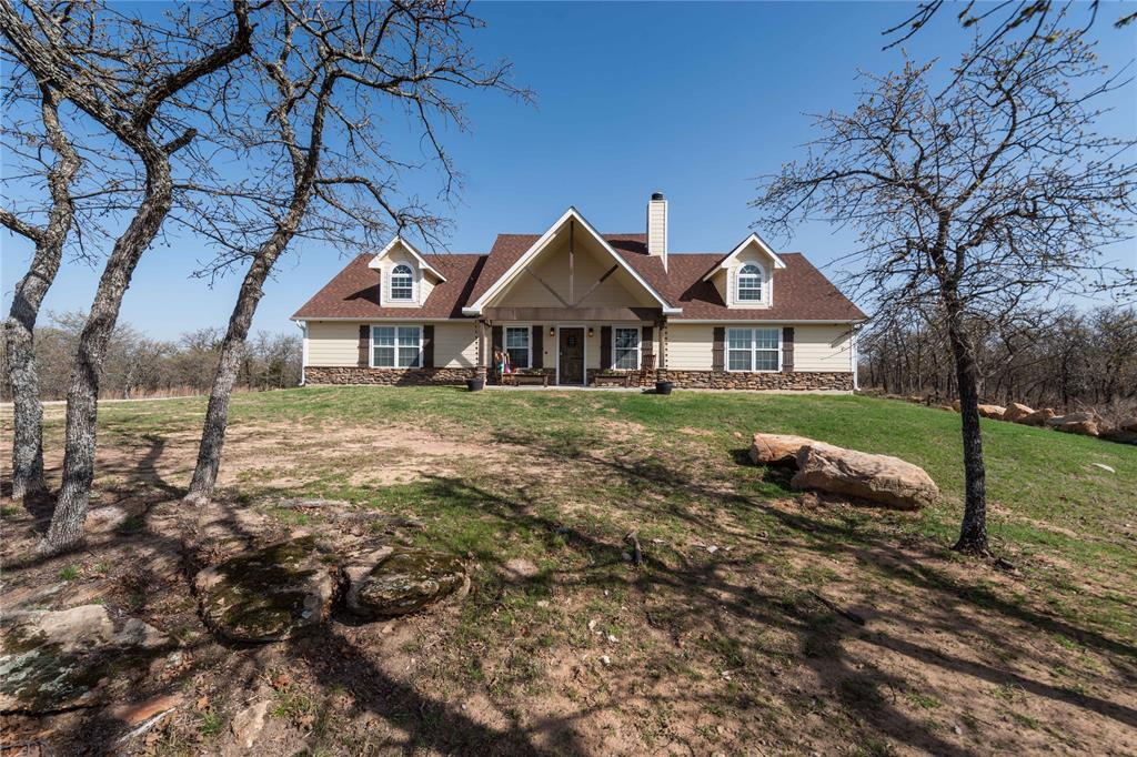 273 Mountain Pass  Drive, Bowie, Texas 76230 - acquisto real estate best plano real estate agent mike shepherd