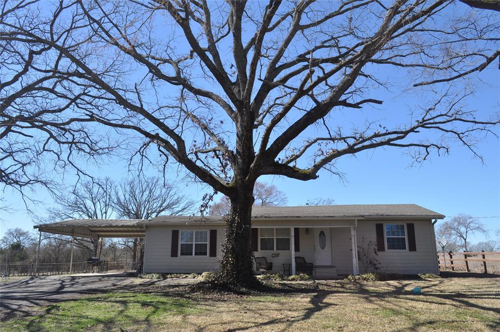 2565 County Road 1081  Sulphur Bluff, Texas 75481 - Acquisto Real Estate best frisco realtor Amy Gasperini 1031 exchange expert