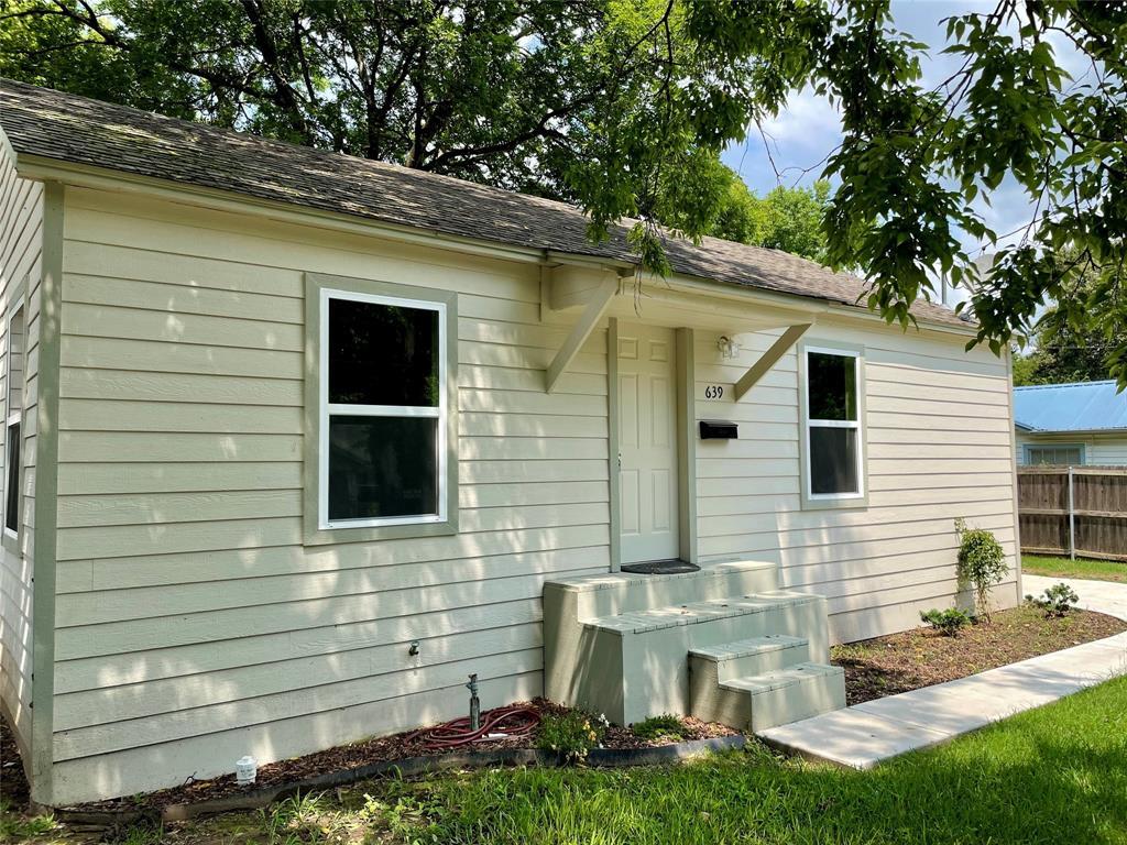 639 Cranford  Street, Sulphur Springs, Texas 75482 - Acquisto Real Estate best frisco realtor Amy Gasperini 1031 exchange expert