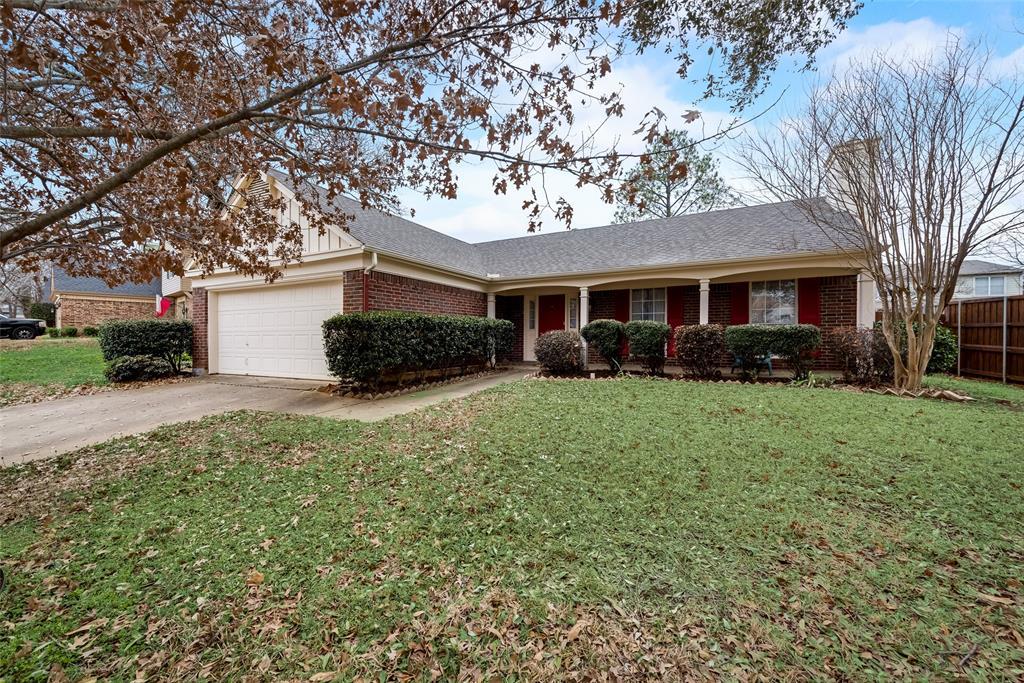 4344 Kenwood  Drive, Grapevine, Texas 76051 - Acquisto Real Estate best frisco realtor Amy Gasperini 1031 exchange expert