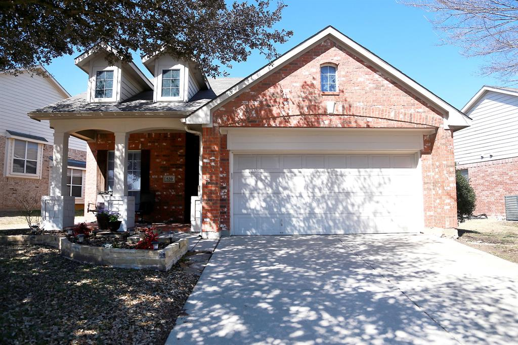 520 Winbridge  Lane, Haslet, Texas 76052 - Acquisto Real Estate best frisco realtor Amy Gasperini 1031 exchange expert