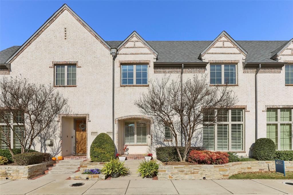 5921 Malmesbury  Road, Dallas, Texas 75252 - Acquisto Real Estate best frisco realtor Amy Gasperini 1031 exchange expert