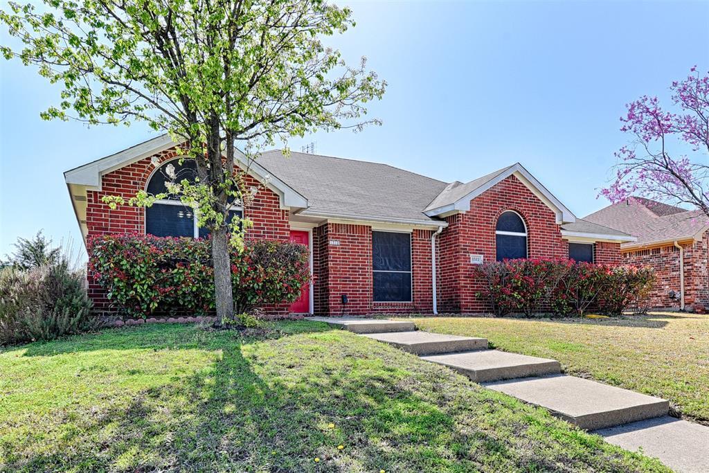 1512 Doris  Drive, Mesquite, Texas 75149 - Acquisto Real Estate best frisco realtor Amy Gasperini 1031 exchange expert
