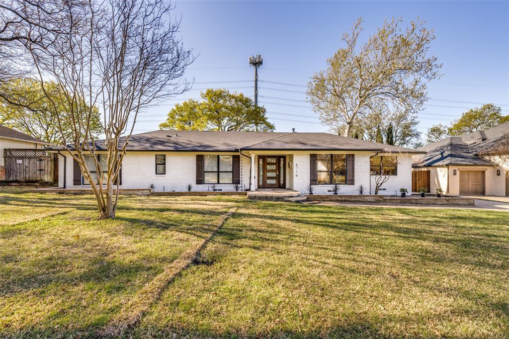 6716 Azalea  Lane, Dallas, Texas 75230 - Acquisto Real Estate best plano realtor mike Shepherd home owners association expert