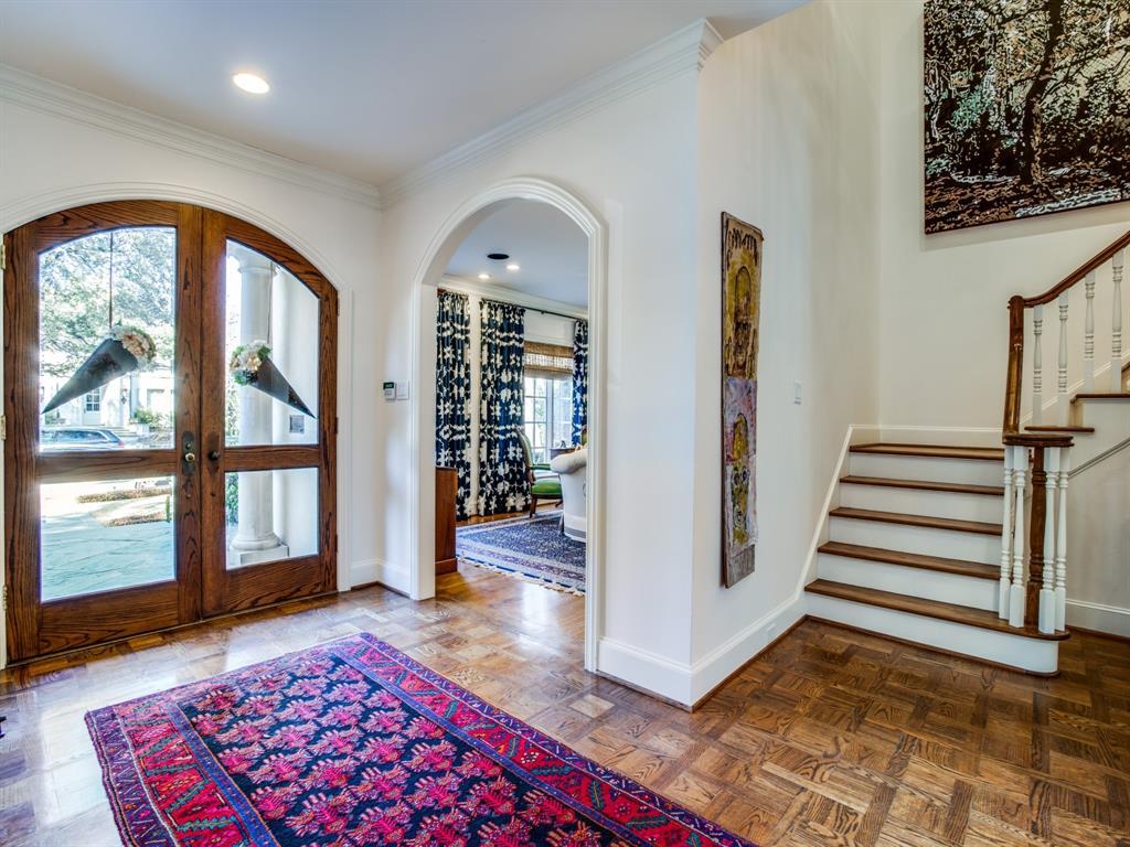 3821 Potomac  Avenue, Highland Park, Texas 75205 - acquisto real estate best the colony realtor linda miller the bridges real estate